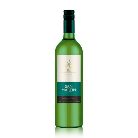 Vinho San Martin Branco Seco
