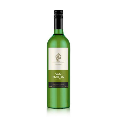 Vinho San Martin Branco Suave