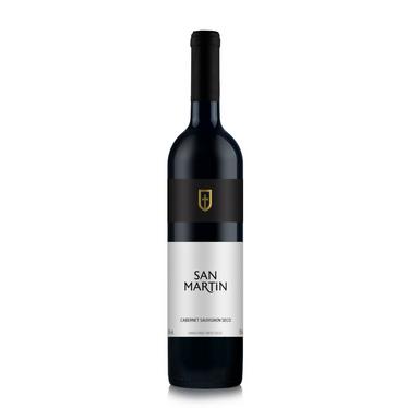 Vinho San Martin Cabernet Sauvignon