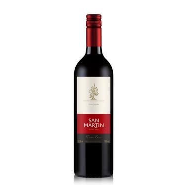 Vinho San Martin Seco