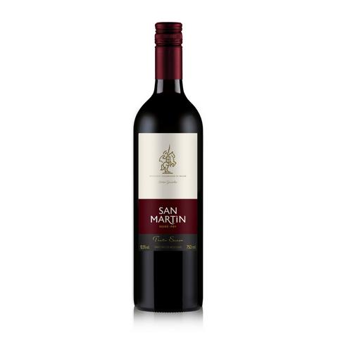 Vinho San Martin Suave