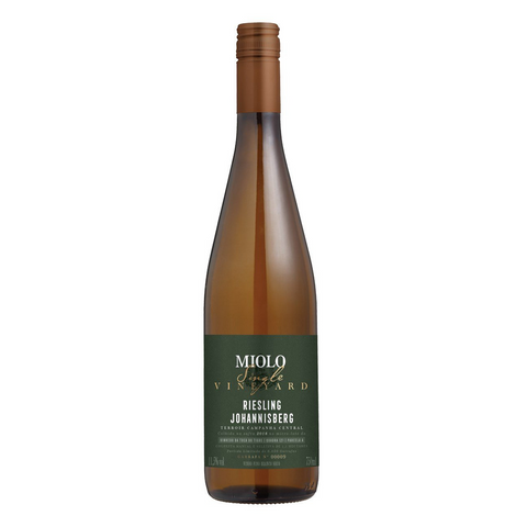 Vinho Single Vineyard Riesling Johannisberg