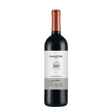 Vinho Tinto Ancellotta Panizzon