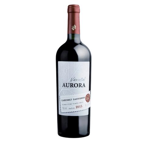 Vinho Tinto Aurora Cabernet Sauvignon