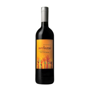 Vinho Tinto Cabernet Sauvignon Acclame