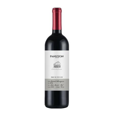 Vinho Tinto Cabernet Sauvignon Panizzon