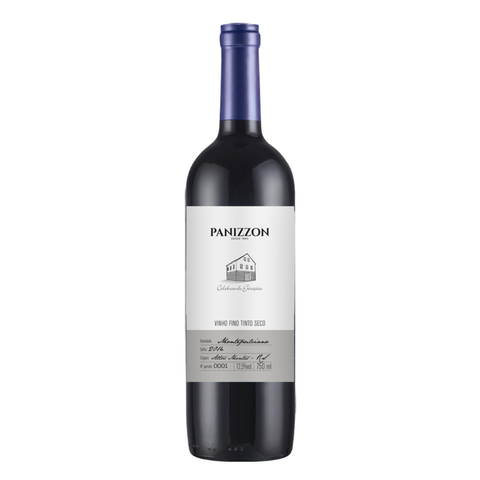 Vinho Tinto Montepulciano Panizzon