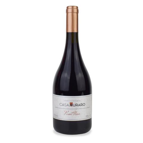 Vinho Tinto Casa Muraro Pinot Noir