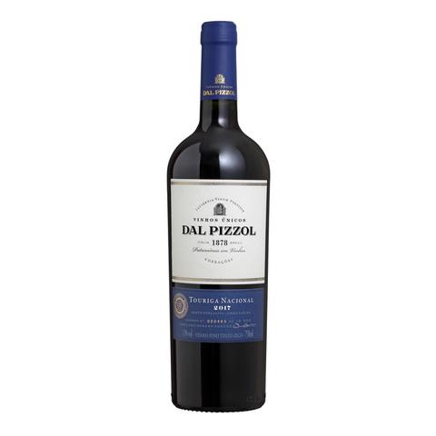 Vinho Tinto Touriga Nacional Dal Pizzol