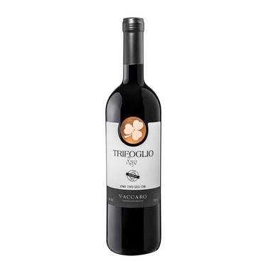 Vinho Vaccaro Trifoglio Rosso