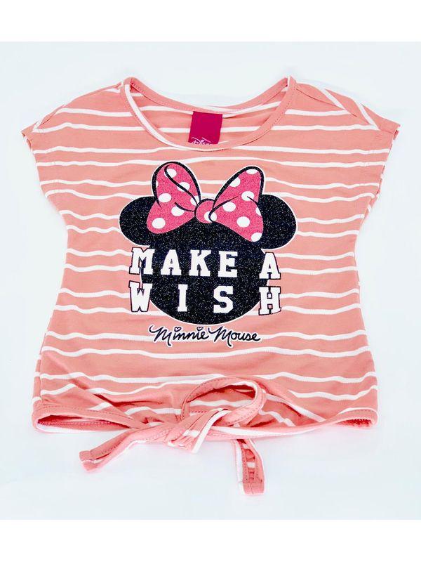 Blusa Minnie
