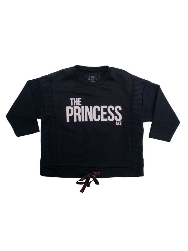 Blusa The Princess