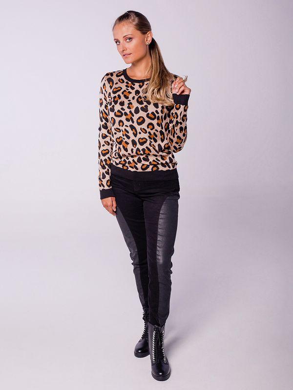 Blusa Tigresa