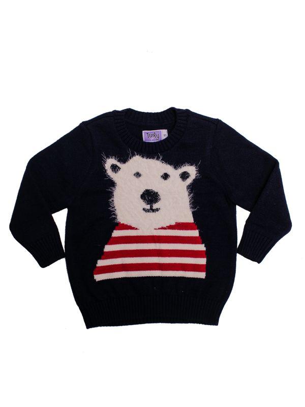 Blusão Urso