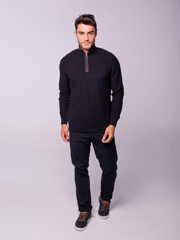 Blusão Blackstone Zíper