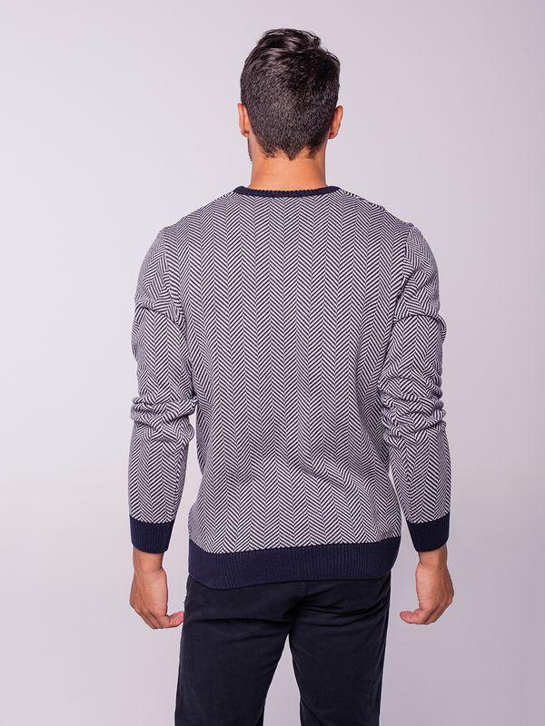 Blusão Blackstone Jacquard