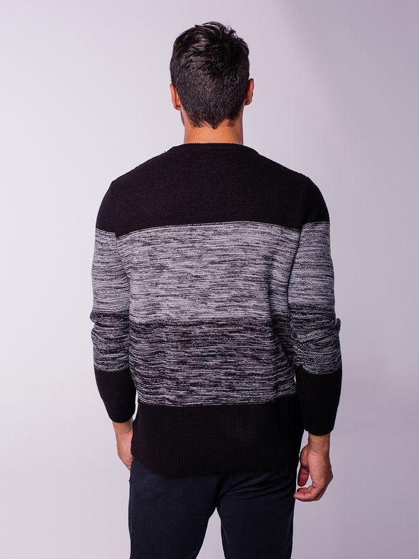 Blusão Blackstone Listrado
