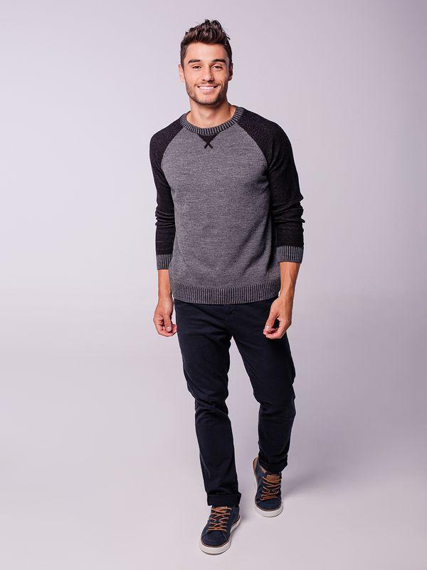 Blusão Blackstone Mescla
