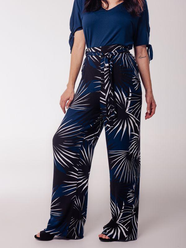 Calça Daiane Pantalona