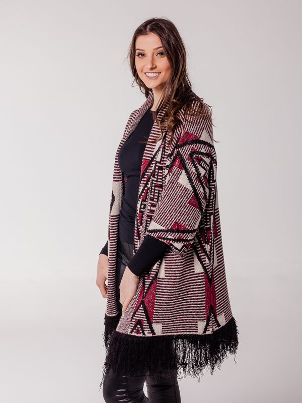 Kimono Daiane Flame