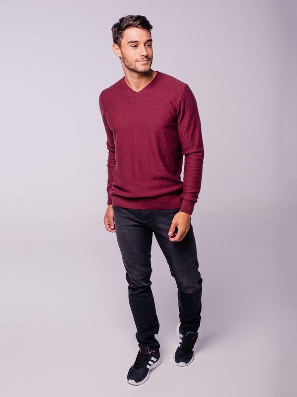 Suéter Blackstone Blocos