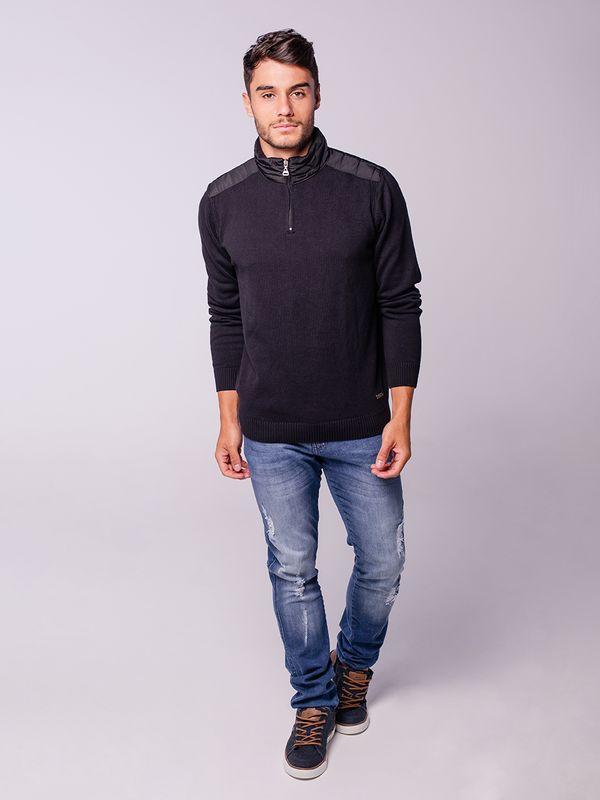 Suéter c/ Gola
