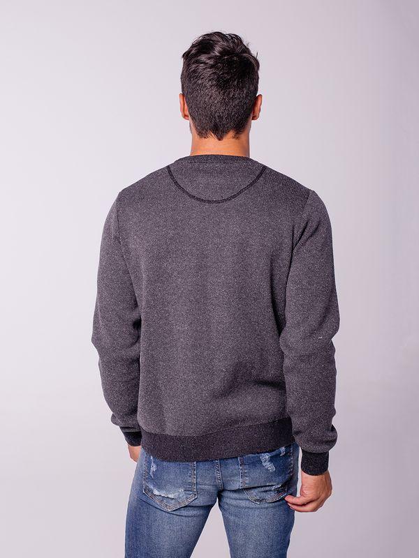 Suéter Mescla