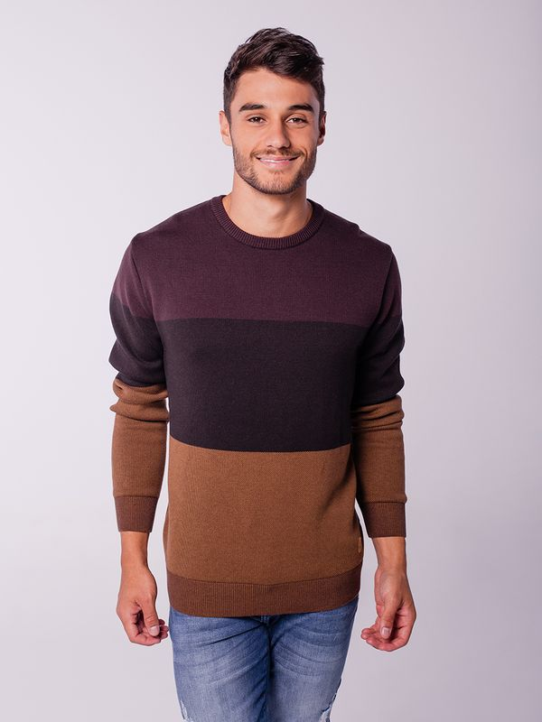 Suéter Blackstone Pipocado