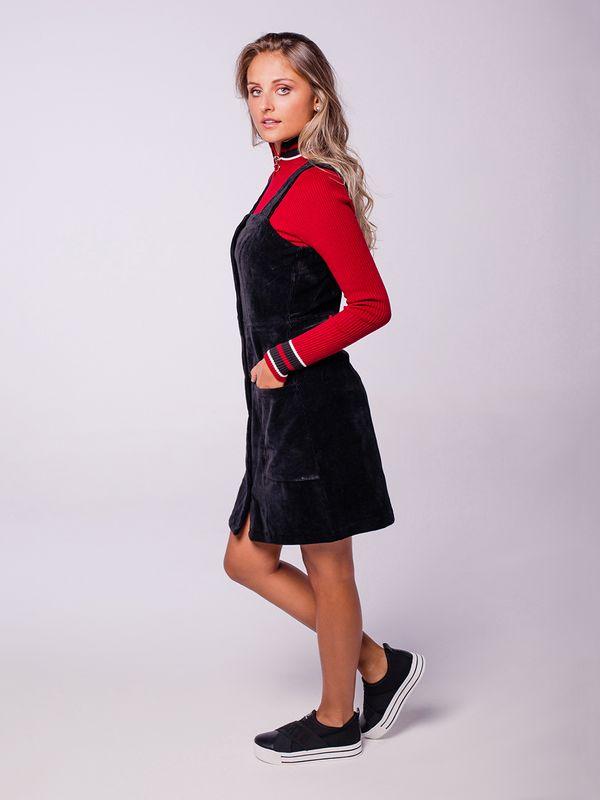 Vestido Cotelle