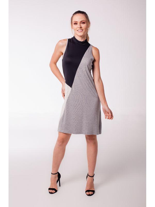 Vestido Daiane Bloco