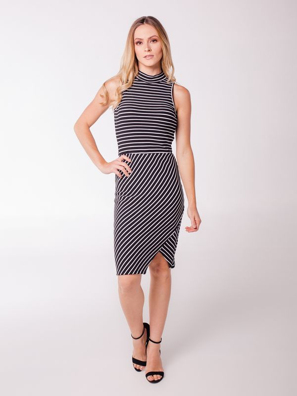 Vestido Daiane de Ponta