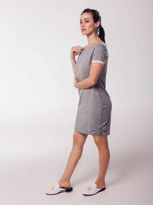 Vestido Daiane Moletom