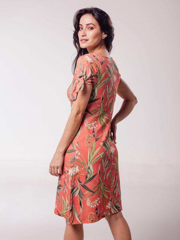Vestido Daiane Nozinho