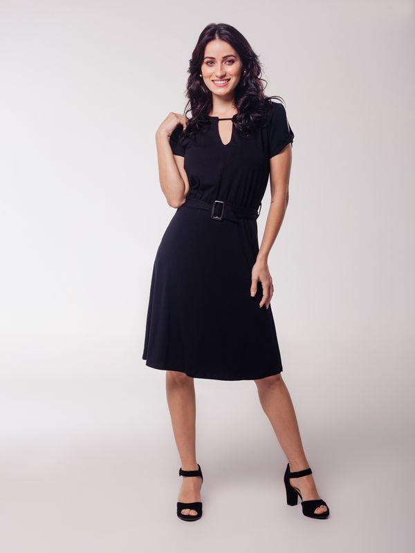Vestido Daiane Soltinho
