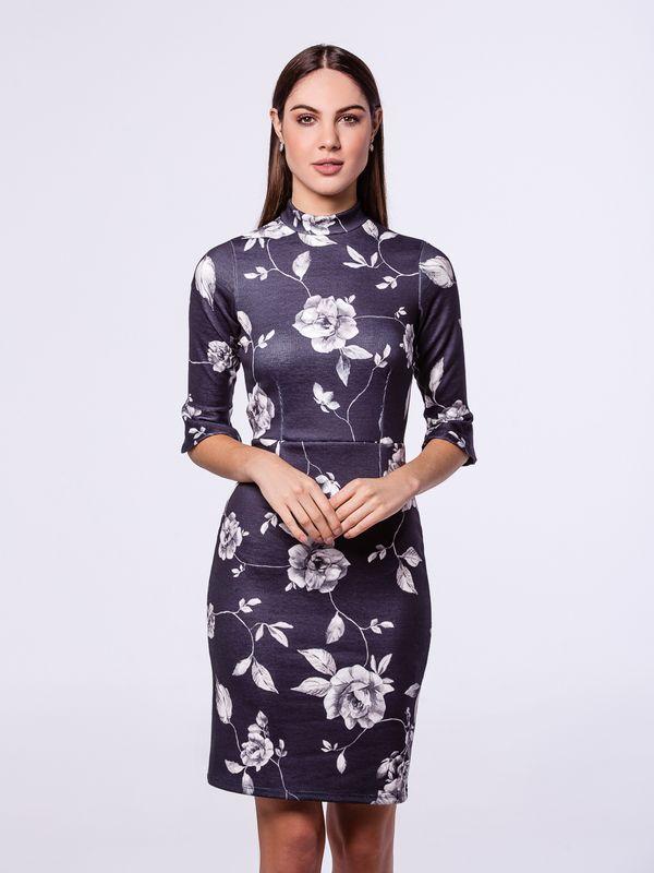 Vestido Daiane Floral