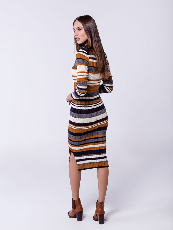 Vestido Daiane Listras