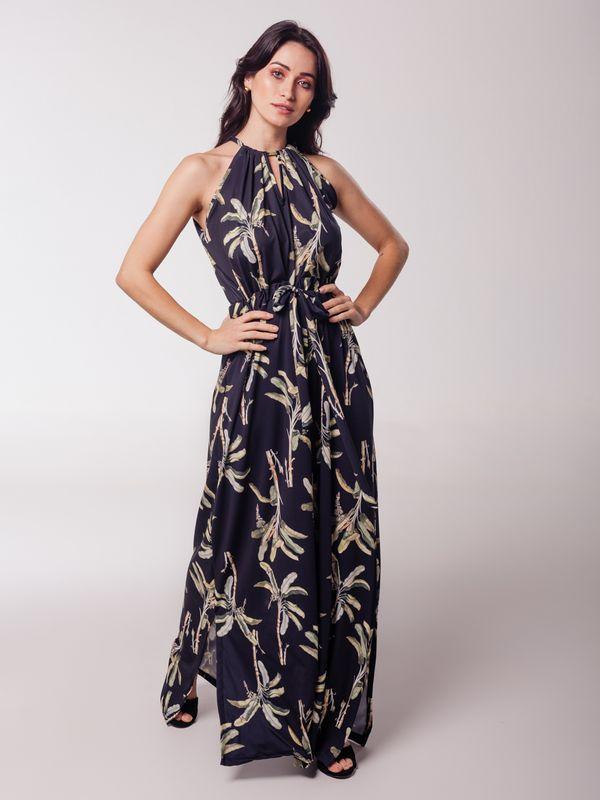 Vestido Longo Daiane