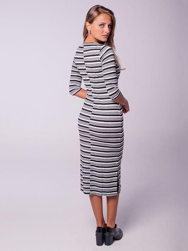 Vestido Daiane Midi