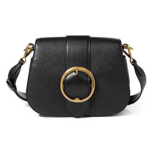Leather Large Lennox Bag