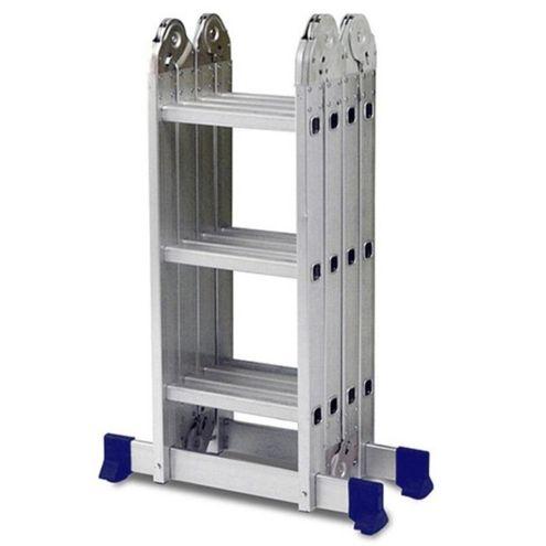 Escada Multifuncional 4x3 Mor
