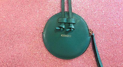 Carnaval #DONADESI: Necklace bags #DONADESI são opções perfeitas para apreciar o Carnaval ao melhor estilo DonnaLu