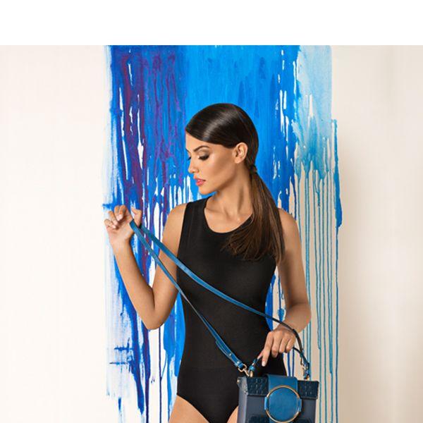Elegância minimalista se destaca na coleção Summer 2019 da DonnaLu