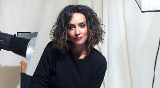 Making of: DonnaLu fotografa campanha com atriz e autora Suzana Pires