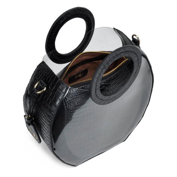 Bolsa de Couro Ada
