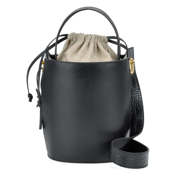 Bolsa de Couro Stefani