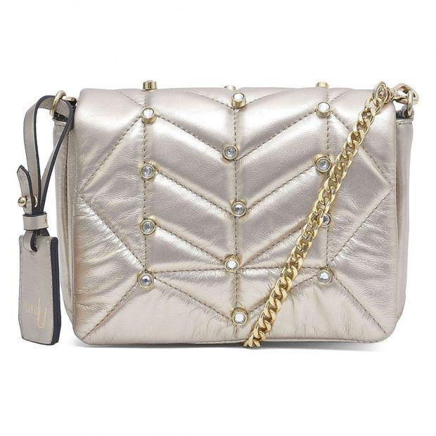Bolsa Mini Bag Jade