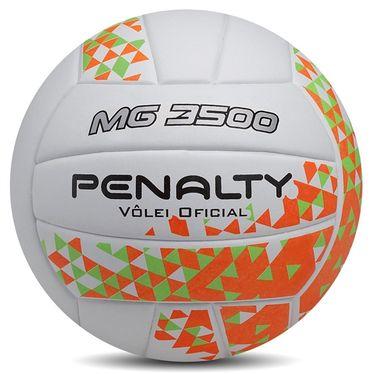 Bola Volei Mg 3500 Viii Penalty7909342007