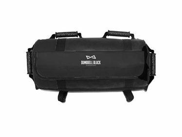 Sand Bag 20Kg Dumbbell Black