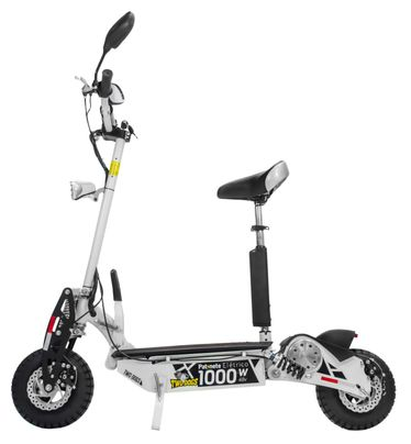 Scooter Eletrica 48V 1000W Two Dogs