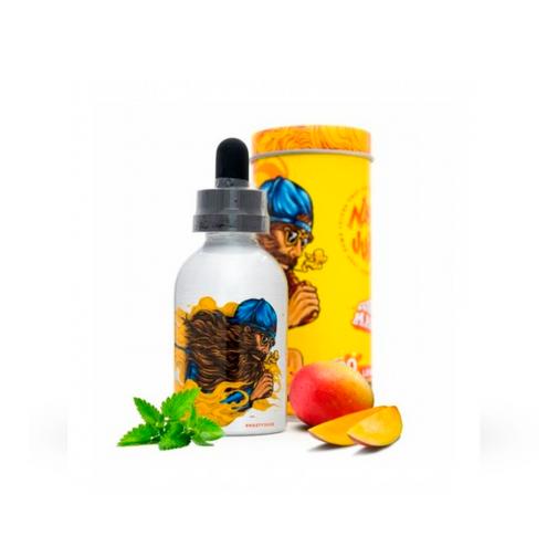 Essência Nasty Juice Cush Man 0mg 3mg 60ml